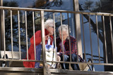 Sheilagh and Anne on the Balcony .jpg