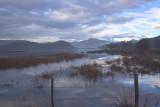 Balmaha bay from the Crom Mhin bridge, Loch Lomond