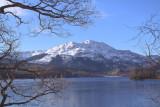 Ben Venue and Loch Achray