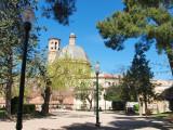 Iglesia de San Mauro y San Frances
