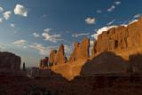 Arches NP, Moab, Utah