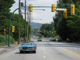 Cotton Road, North Vancouver