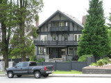 A grand old home on Grand Boulevard, North Vancouver
