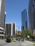 Burrard Street, Downtown Vancouver