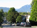 Arbutus Street, Kitsilano