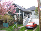 Rose Street, East Vancouver