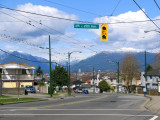Nootka Street at E.29th Avenue, East Vancouver