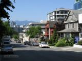 Ash Street, Fairview