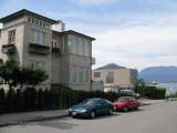 Dunbar St at Point Grey Rd, Vancouver