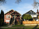 East 6th Avenue, East Vancouver