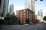 Bute Street, Downtown Vancouver