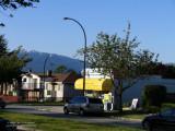 Rupert Street, East Vancouver