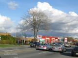 Grandview Highway, East Vancouver