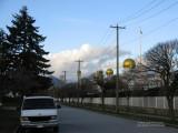 Skeena Street, East Vancouver