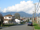 Lillooet  Street, East Vancouver