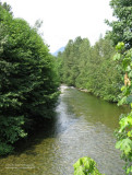 Lynn Creek, North Vancouver