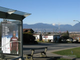 Knight Street at Kensington Park, East Vancouver
