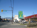 Victoria Drive at East 38th Avenue, Vancouver