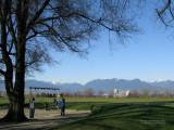 Kensington Park, East Vancouver