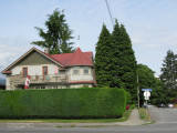 The corner of Grand Boulevard and East 13th St, North Vancouver