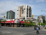 15th Street at Lonsdale Ave, North Vancouver
