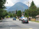 Mountain Highway, North Vancouver