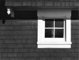 Window   Americus, KS