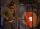 Firing glass