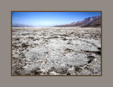 Badwater salt pattern.