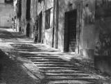 Street in Gubbio
