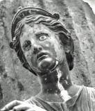 Pompei statue