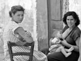 Sardinian family