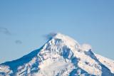 Mount Hood: October Snows! Oct 22 07