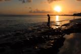 Ashley - Sunset 2