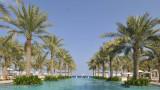 Al Bustan Palace Hotel Pool