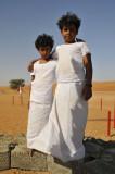 Bedu Brothers