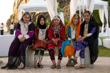 Omani girls