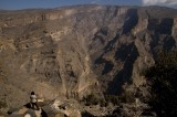Oman's very own Grand Canyon