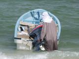 Barka Fisherman