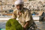 Khasab fisherman