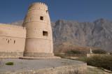 Bukha Fort Tower