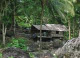 Bungalow, Gapang