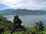 Bungus Bay