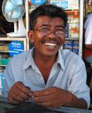 Padang man