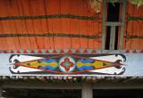 Batak decoration