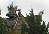 Batak roof
