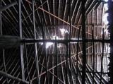 Karo batak roof
