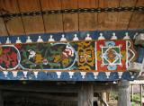 Batak art, Lingga