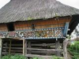 House, Lingga