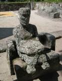 Stone chief